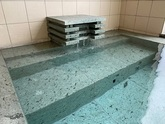 7月22日 新しい貸切風呂がオープンしました
